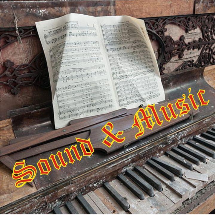 Sound & Music
