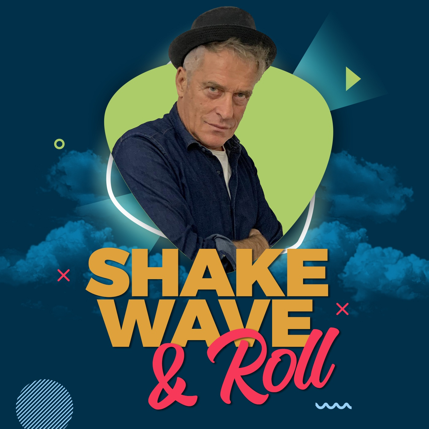 Shake, Wave & Roll