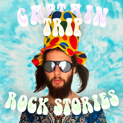Captain Trip Rock Stories