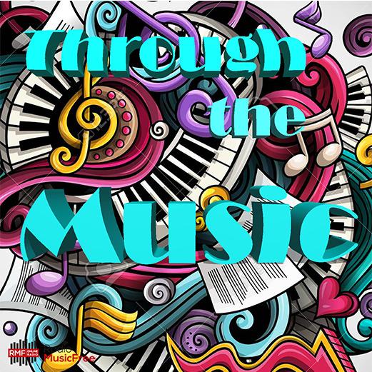 Through the music