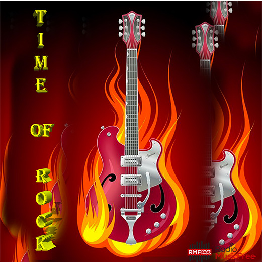 Time Of Rock